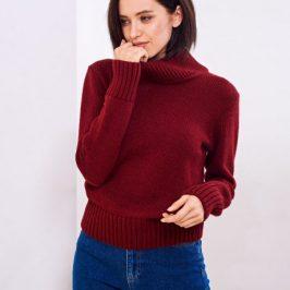 Хіт цієї зими – треба було купувати светр!