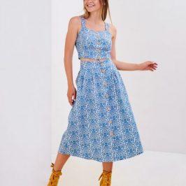 Жіночий одяг на літо і тренди.