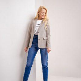 Як змінювалися джинси за останні 100 років?