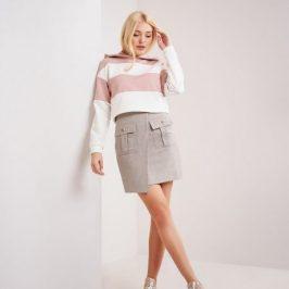 Модні жіночі спідниці: осінь-зима 2020.