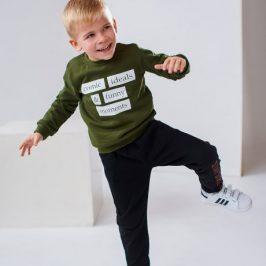 Дитячий одяг та мода 2020.