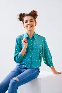 блузи