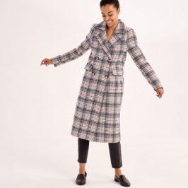 Осіннє пальто, де купити і з чим його носити?