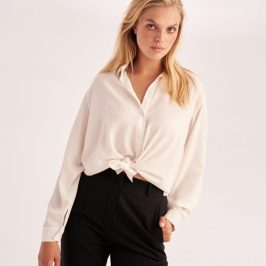 Модні моделі жіночих сорочок цього сезону.