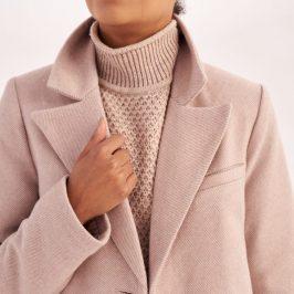 Вибираємо купити пальто?