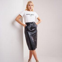 З чим носити довгі спідниці?